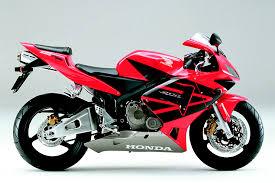 CBR600RR 2003 - 2004