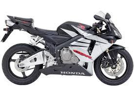CBR600RR 2005 - 2006